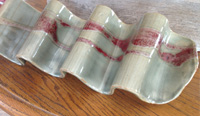 Just For Cooks From Ivy Heymann S White Oaks Pottery